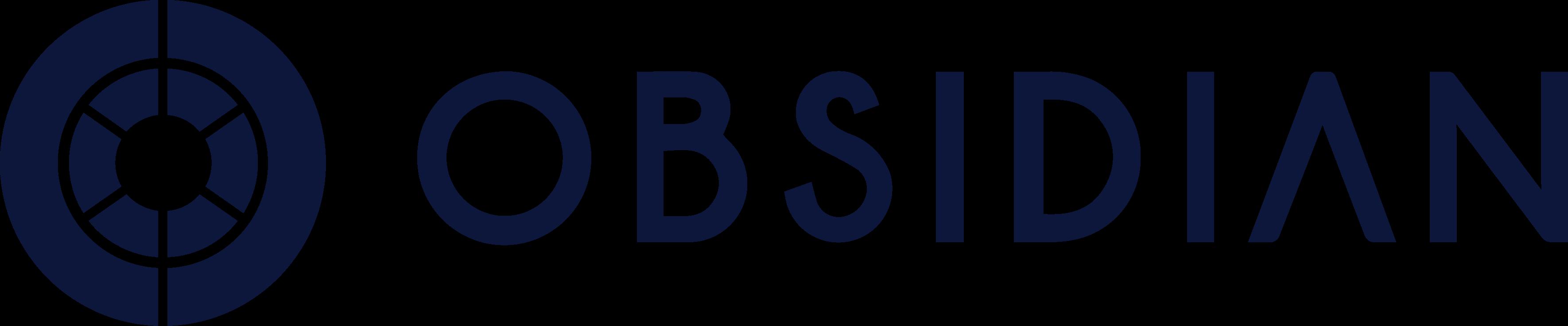 Obsidian_logo_dark blue
